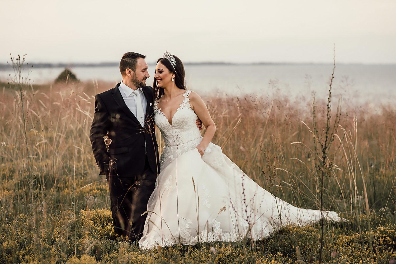 Δημήτρης Κουκιώτης Φωτογράφος γάμου Κατερίνη