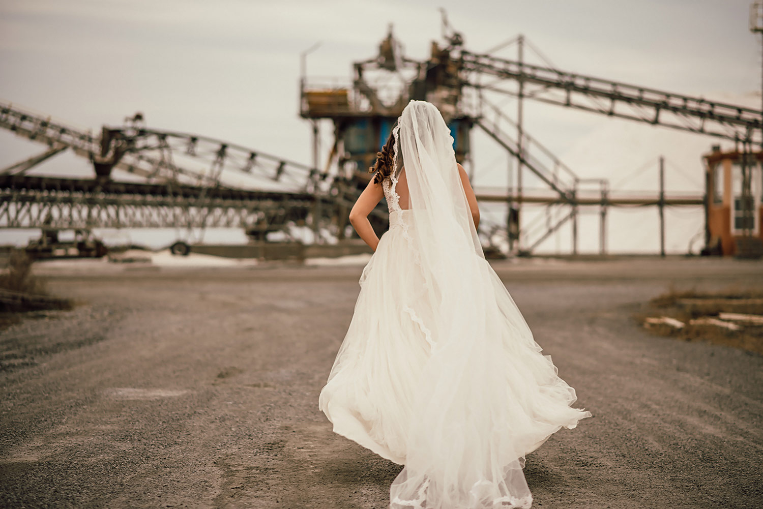 Κουκιώτης φωτογράφος γάμου Κατερίνη