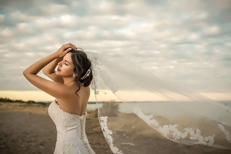 Φωτογράφιση γάμου Λιτόχωρο