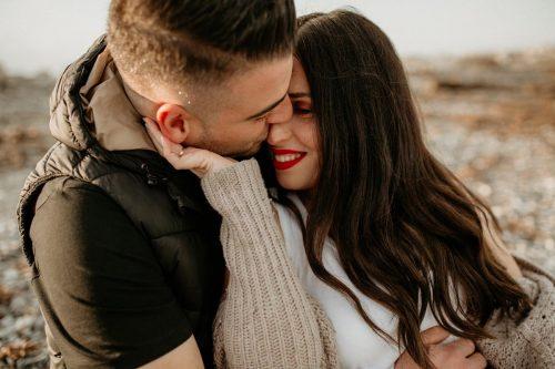 Couple photoshooting in Gritsa Litochoro pieria